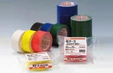 カラー布テープ
